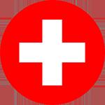 Flag CH
