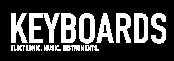 Logo von Keyboards