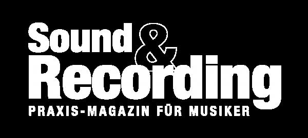 Logo von Sound & Recording