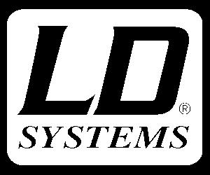 Logo von LD Systems