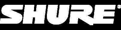 Logo von SHURE