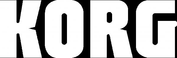 Logo von KORG