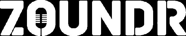 Logo von ZOUNDR